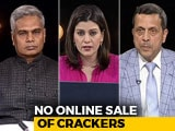 Video : Supreme Court Bans Polluting Crackers, Only 'Green' Ones Allowed