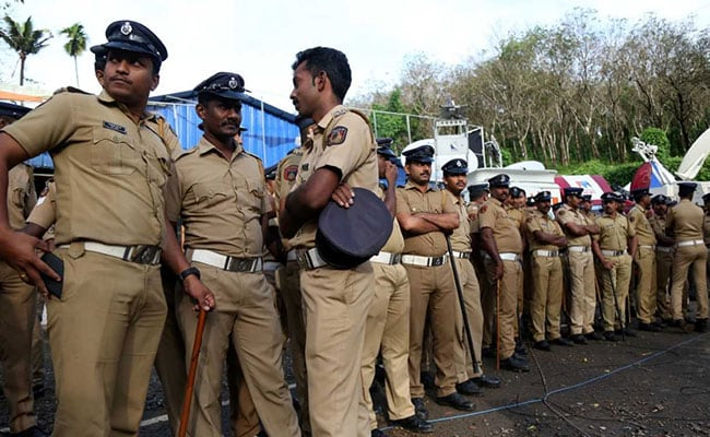 Unfazed By Protests, 2 Women Head To Sabarimala Shrine Amid Security