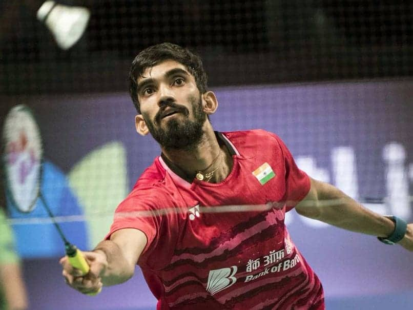 Kidambi Srikanth vs Kento Momota Highlights, French Open Quarter Final: Kidambi Srikanth Loses To Kento Momota In Quarters