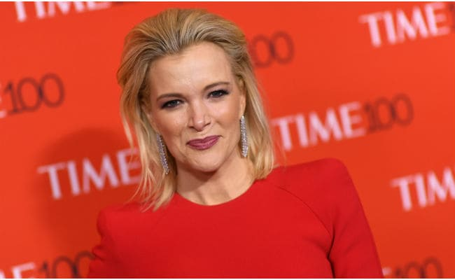US Journalist Megyn Kelly's TV Show Dropped After Blackface Remark