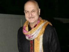 Anupam Kher Resigns As FTII Chairman Citing 'International Assignments'
