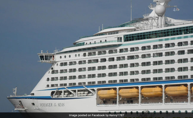How A Luxury Cruise Turned Into Horror, Thanks To Indian Firm's Staff