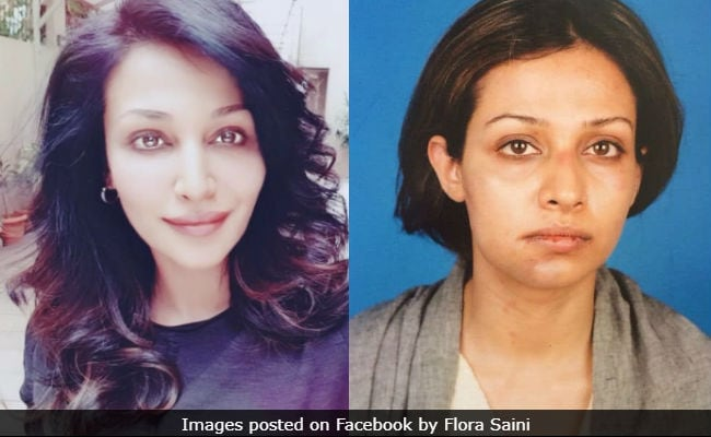 Stree Actress Flora Saini Alleges Producer Gaurang Doshi Broke Her Jaw, Threatened Her