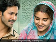 <i>Sui Dhaaga</i> Box Office Collection Day 4: Anushka Sharma And Varun Dhawan's Film Passes The Monday Test. Gandhi Jayanti Holiday To 'Boost' Business