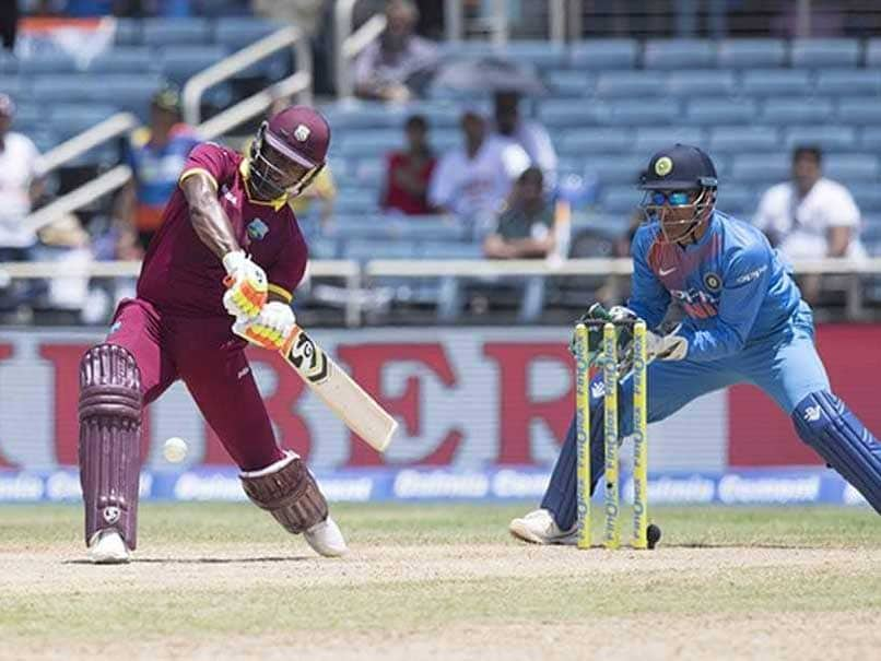 India vs  West Indies: Evin Lewis Withdraws From Limited-Overs Series