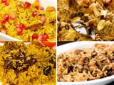 Video : 4 Must-Try Pulao Recipes
