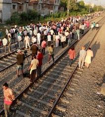 अमृतसर ट्रेन हादसा : 62 लोगों की मौत का जिम्मेदार कौन, 3 दिन बाद डीजीपी बोले- हम पता लगाएंगे