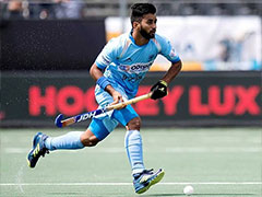 Asian Hockey Champions Trophy: India Face Pakistan In High Voltage Encounter