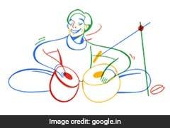 Google Doodle Lachhu Maharaj: तबला वादक लच्छू महाराज ने ठुकराया था पद्मश्री, 74वीं जयंती पर बना गूगल डूडल