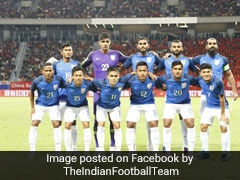 Gurpreet Singh Sandhu Helps India Hold China To Goalless Draw In International Friendly