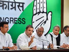 Rahul Gandhi Asked To Appear Before Court On July 12 In Defamation Case