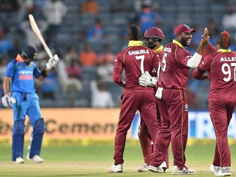India vs West Indies, 3rd ODI: Virat Kohli