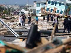 फ्लोरिडा में तूफान 'माइकल' ने मचाई तबाही, अब तक 6 लोगों की मौत