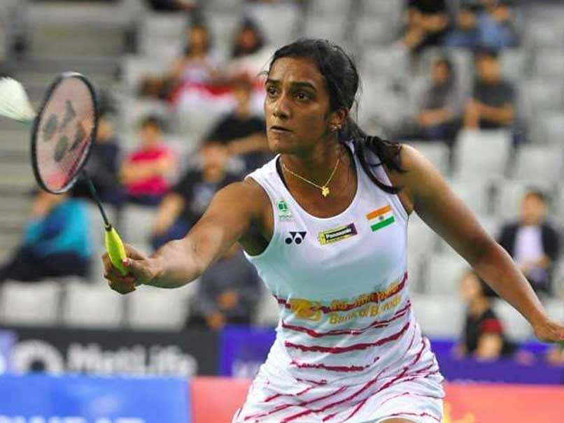 PV Sindhu Breezes Past Sayaka Sato To Enter French Open Quarter-Finals