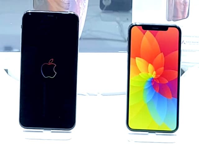 Video : iPhone XS, iPhone XS Max Launched In India: What The Early Buyers Are Saying