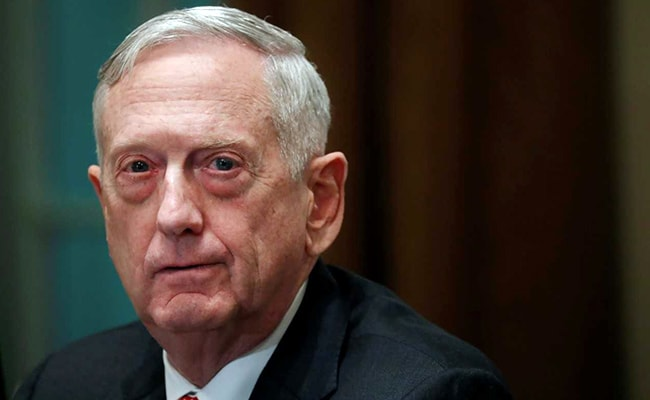 Jim Mattis: The 'Mad Dog' With A Big Library