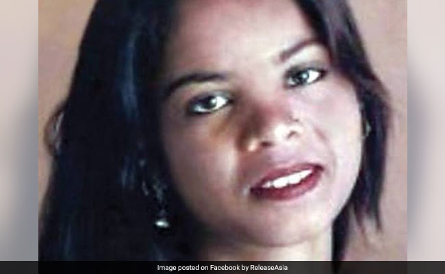 Pakistan Supreme Court Acquits Asia Bibi of Blasphemy Charges
