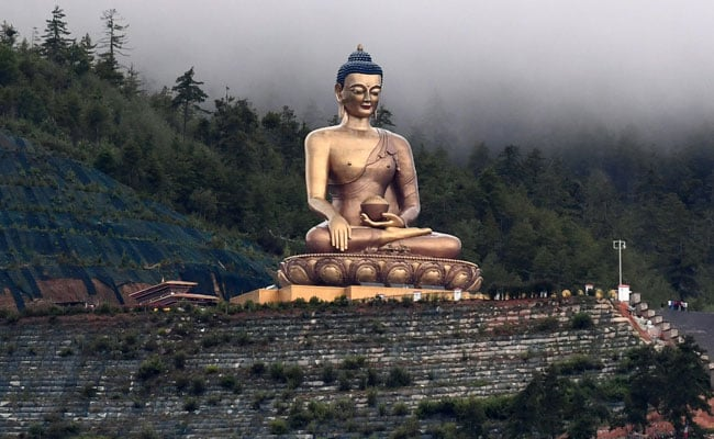 A New Government In Bhutan Could Mean A Rise In Its Famed Happiness Index