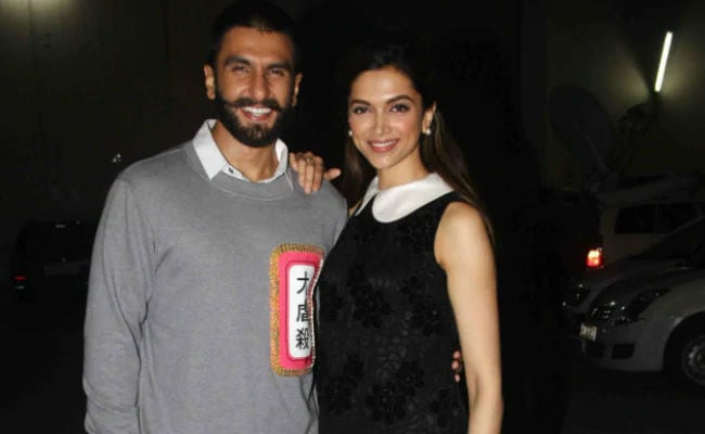 Koffee With Karan 6: Things Deepika Padukone Said About Ranveer Singh Which Just Melted Our Hearts