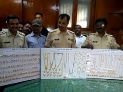 मुंबईः बिजनेस में हुआ करोड़ों का घाटा तो सुपारी देकर दोस्त को ही लुटवा दिया