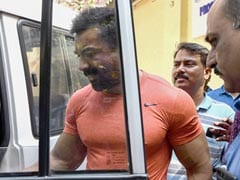 Arrested With Drugs Worth 2.2 Lakh, Actor Ajaz Khan Calls It A Conspiracy