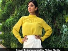 शिल्पा शेट्टी ने यौन उत्पीड़न पर खुलकर बोलने के लिए किया सपोर्ट, बोलीं- अब वक्त आ गया है कि...