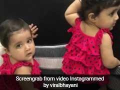 Bigg Boss 12: करणवीर बोहरा की जुड़वा बेटियों की स्माइल देखकर कह बैठेंगे Soo Cute! देखें Video
