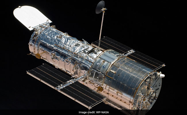 No, NASA Didn't Fix Hubble Telescope Simply By Switching It Off And On