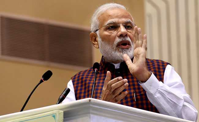 PM Modi Warns Oil Producers Over High Crude Prices Hurting Global Growth