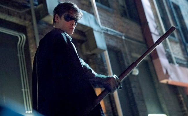 Sex, Lies And Capes In Netflix's Teen Superheroes Show Titans