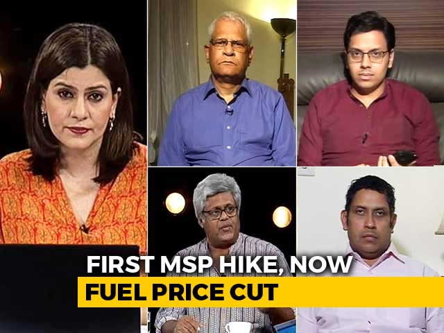 Video : Is India Facing An Economic Crisis?