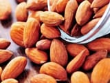 Video : Health Benefits Of Almonds