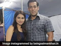 <I>Bharat</I>: Viral Pics Of Salman Khan Reveals Looks From His Upcoming Film
