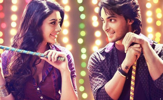 Loveyatri Box Office Collection Day 1: आयुष शर्मा की फिल्म 'लवयात्री' की धीमी शुरुआत, पहले दिन कमाए इतने करोड़