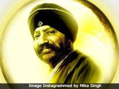Daler Mehndi And Mika Singh's Elder Brother Amarjeet Singh Dies
