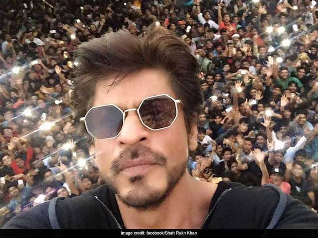 Hockey World Cup 2018: Shah Rukh Khan Extends His Support For Team India