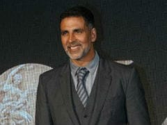 Akshay Kumar Goes To Cops Over Allegedly Doctored Video Of Him Commenting On Tanushree Dutta