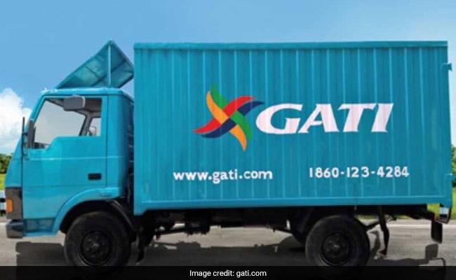 Gati Shares Fall 10% After CARE Downgrade