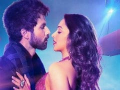 Shahid Kapoor And Kiara Advani's <i>Arjun Reddy</i> Remake Goes On Floors