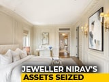 Video : Nirav Modi's Wealth Worth Rs. 637 Crore Seized, New York Home Included