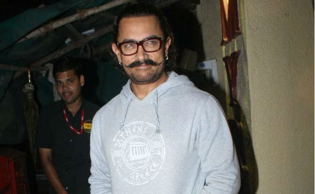 #MeToo Fallout: Aamir Khan Steps Away From Mogul; Issues A Statement