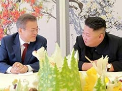 Kim Jong Un Must Be Rewarded For Move To Abandon Nukes: South Korea