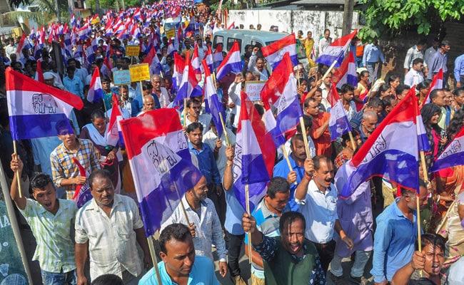 Northeast Parties Including BJP Allies Oppose Citizenship Bill