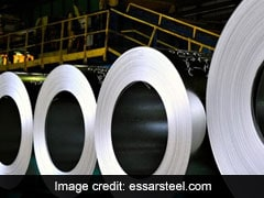 Essar Steel Announces Cancellation Of Shareholder Holdings
