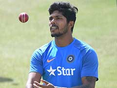India vs West Indies: After Virat Kohli And Ravichandran Ashwin, Umesh Yadav Criticises The SG Ball