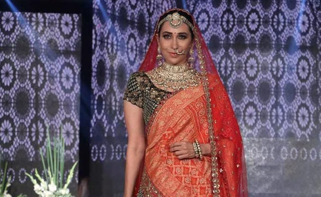 3 Stunning Bridal Jewellery Pieces Like Karisma Kapoor