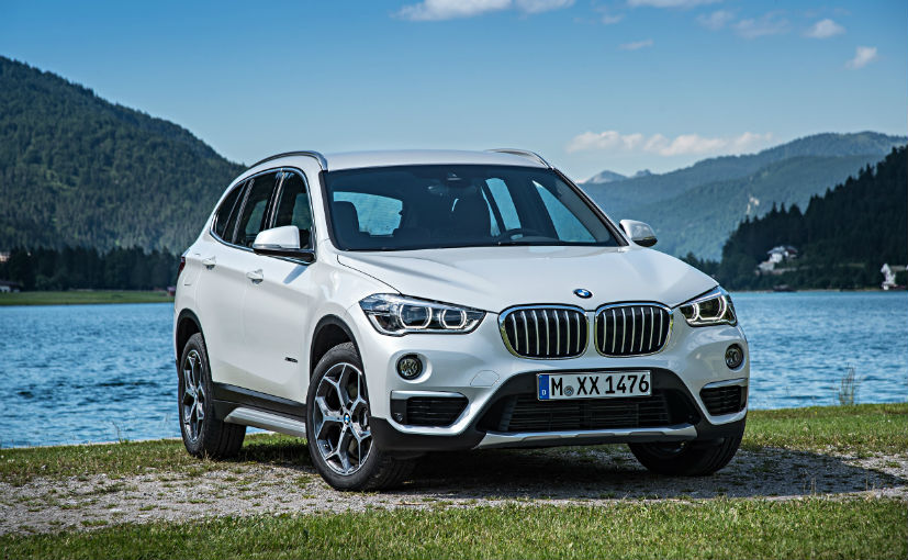 BS-VI Compliant BMW X1 Petrol Launched In India; Priced At ₹ 37.50 Lakh