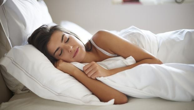 Here's Why A Good Night's Sleep Is Extremely Beneficial For Your Overall Health