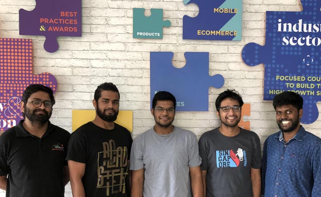 IIT Mandi-Incubated AI Startup Bags Awards In Startup Pitch Contest