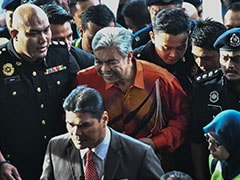 Malaysian Opposition Leader Charged In $26 Million Graft Case